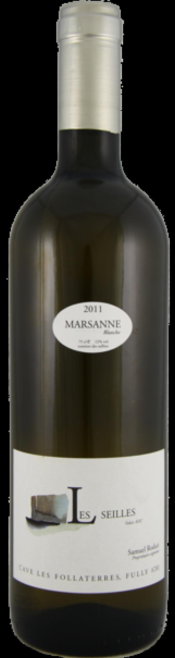 Marsanne blanche